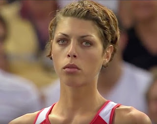female high jumper blanka vlasic