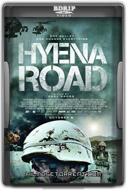 Hyena Road Torrent Dublado