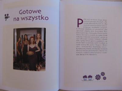 Wielbicielka Ksiazekblogspotcom Kuchnia Filmowa P Wnuk