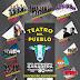 Teatro del Pueblo Feria Querétaro 2015 artistas