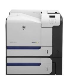 HP LaserJet 500 color M551 Télécharger Pilote