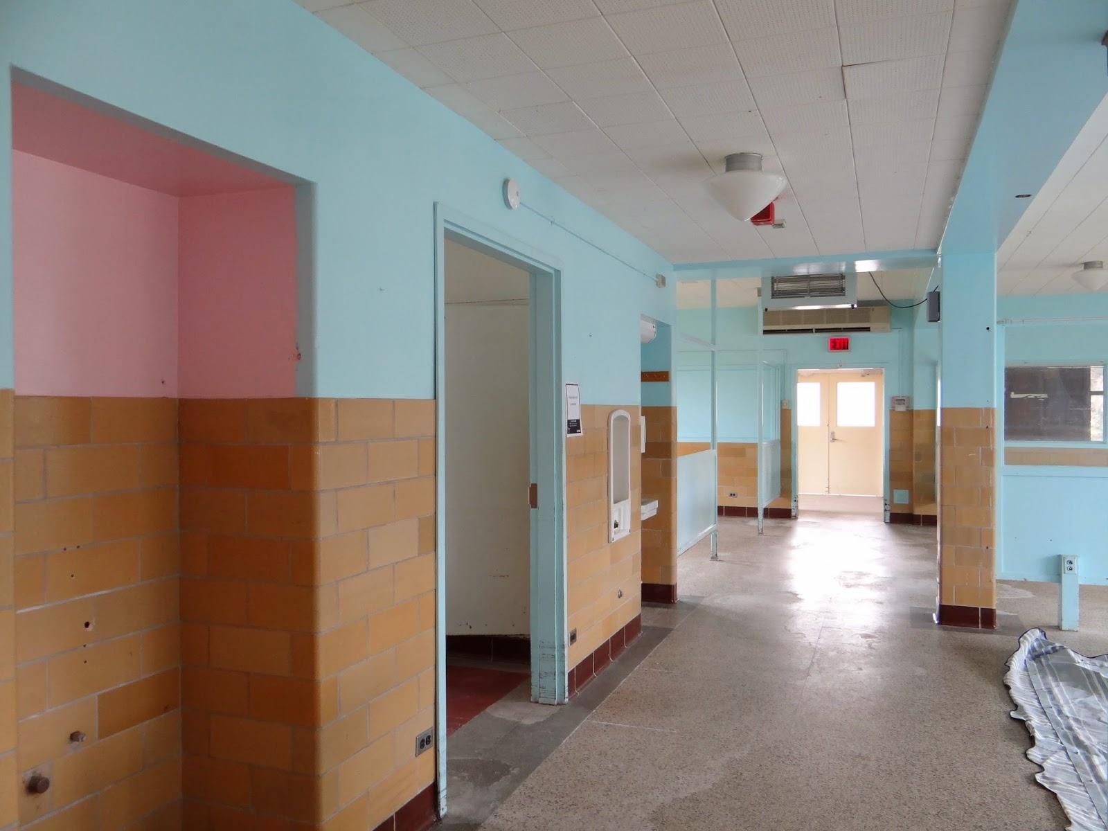 Huronia Regional Centre