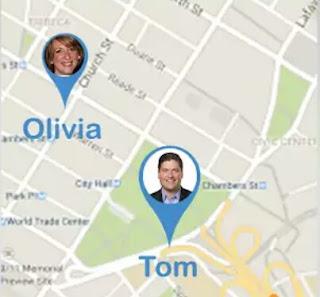 Tutorial Cara Melacak Nomor Hp Lewat Google Maps | Berhasil?