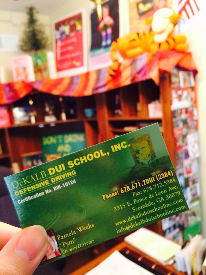 Dekalb Dui School Inc 2017