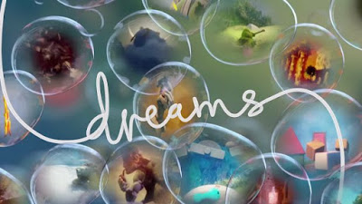 Dreams Dream bubble