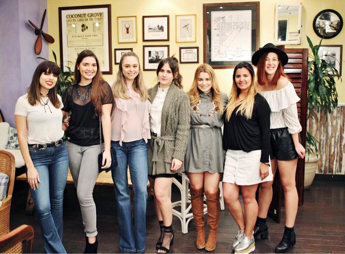 fashion bloggers Venezuela