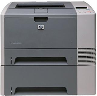 HP LaserJet 2430DTN driver printer download