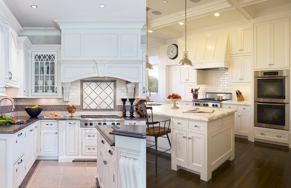 Color Outside the Lines: Kitchen Inspiration Month: Day ...