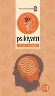 Ali Nihat Babaoglu - 50 Soruda Psikiyatri