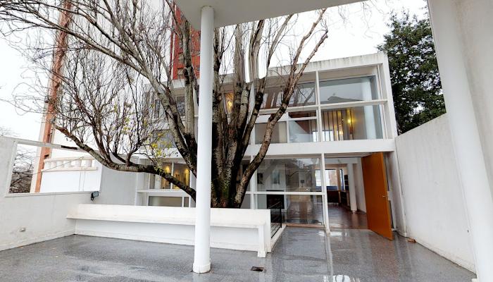 Casa curutchet (Le Corbusier) - 360°