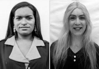Samara e Thífany: primeiras candidatas trans à prefeitura