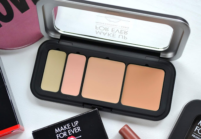 MAKE UP FOR EVER Giveaway