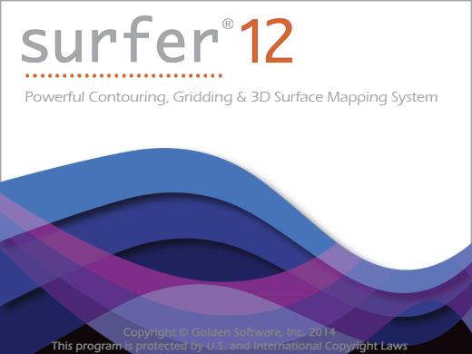 Surfer logiciel