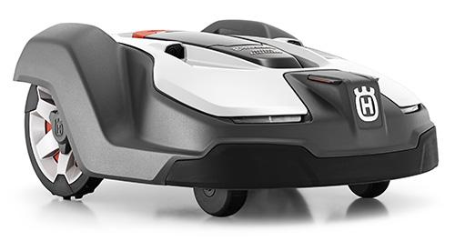 Robot tondeuse Husqvarna Automower 450X