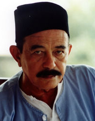 Biodata Robert Syarif