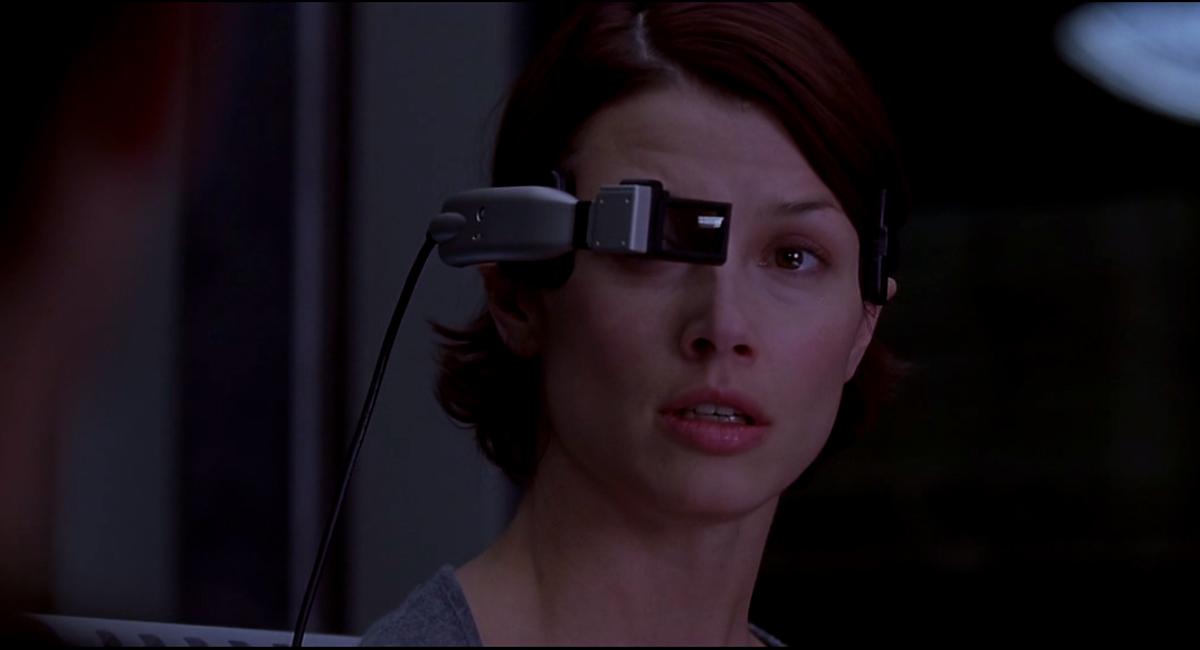 Video voyeur micro camera