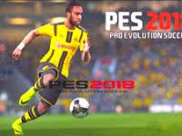 PES Jogress Evolution 2018 ISO PPSSPP Update Terbaru Patch Transfer