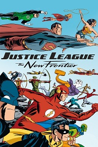 Watch Justice League: The New Frontier Online Free in HD