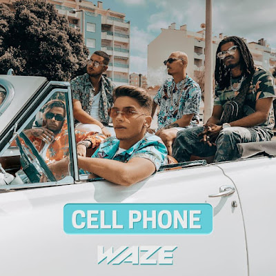 Download Waze - Cell Phone