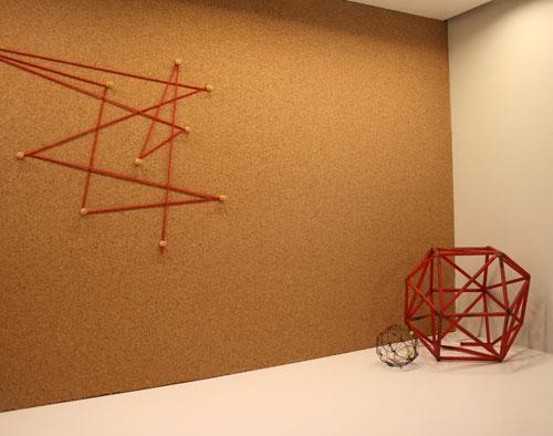 Studio Cork Board