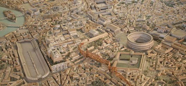 Prenda y Derecho romano