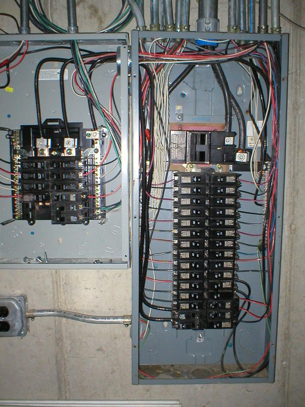 Central Air Conditioner Wiring Diagram Real Human Lung Progressive Charlestown: What Is The Going Rate For A Generator?