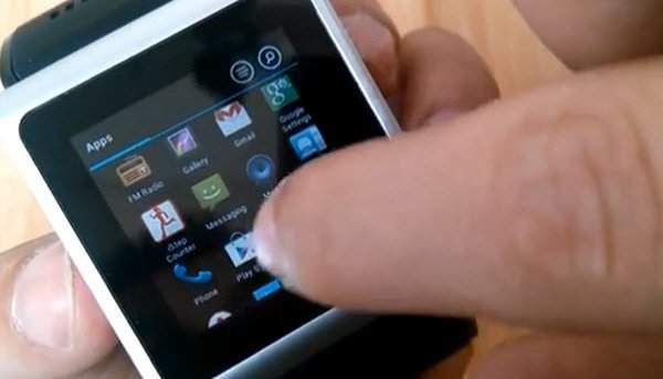 Keuntungan - kerugian smartwatch
