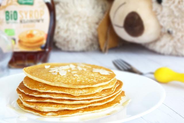 pomysł na śniadanie bez glutenu