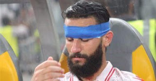 باسم مرسى وأحمد رفعت على قائمة الراحلين عن نادى الزمالك الموسم القادم
