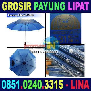 Jual Payung Lipat Grosir Surabaya