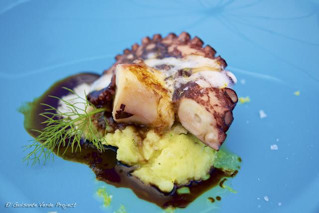 Restaurante Lips Reartes - Ibiza por El Guisante Verde Project