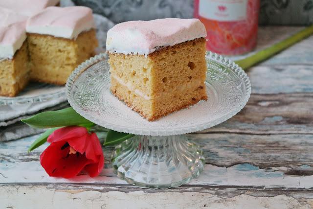 ciasto z serków