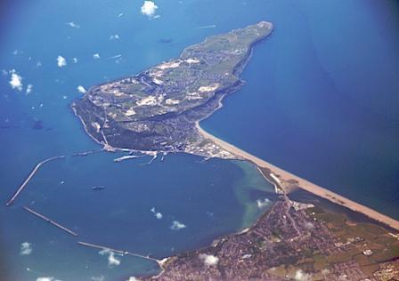 Pulau Portland