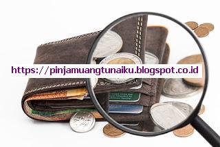 7 Tempat untuk meminjam Uang Hanya Modal KTP Tanpa Jaminan Proses tercepat