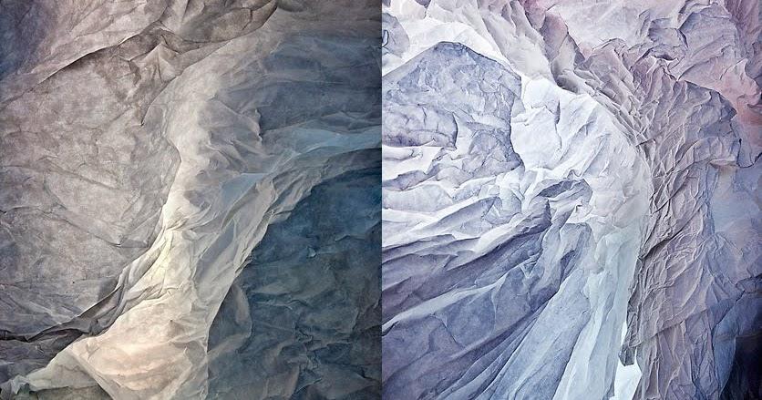 Gnome In Garden: ARCTIC DELIGHT By Halewijn BULCKAEN: Arctic Ice :: Nordic