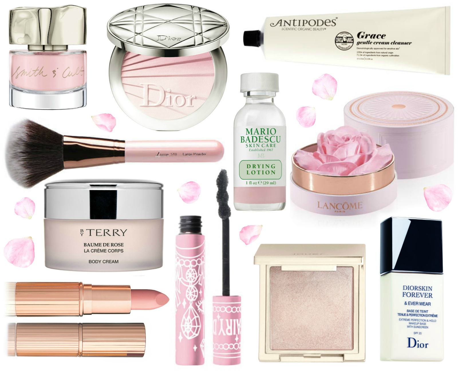 Love, Catherine | Beauty Lust List
