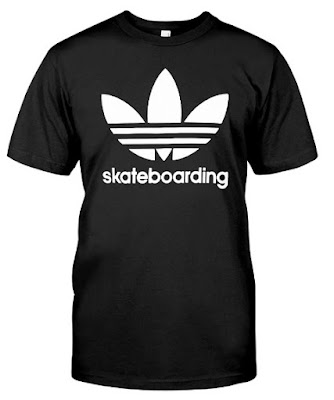 adidas skateboarding t shirt, adidas skateboarding adv t shirt, adidas skateboarding x the hundreds long sleeve t-shirt - white