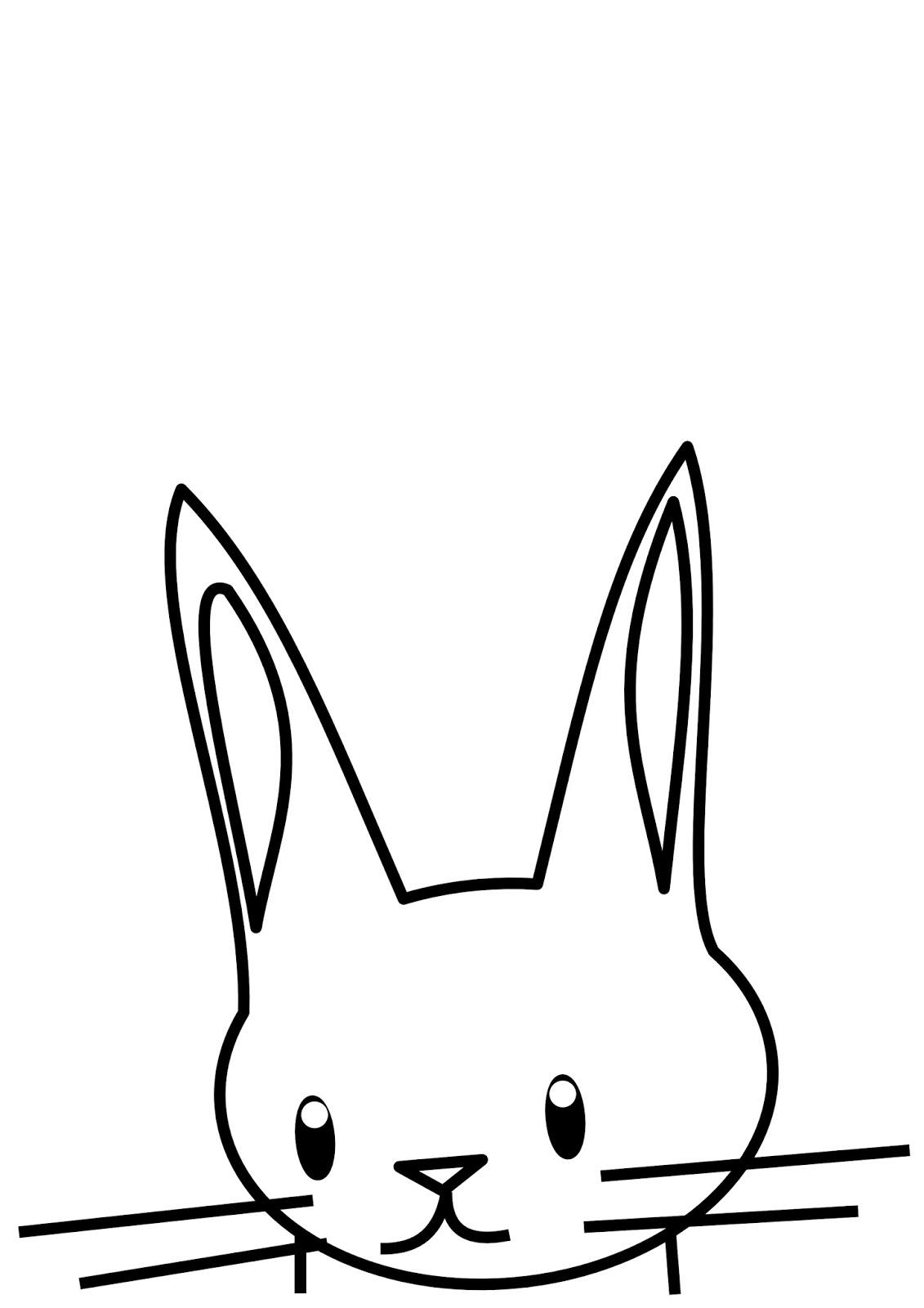 free printable bunny nursery decoration round up meinlilapark