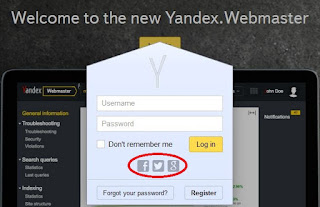 cara submit dan verifikasi blog di yandex webmaster tools