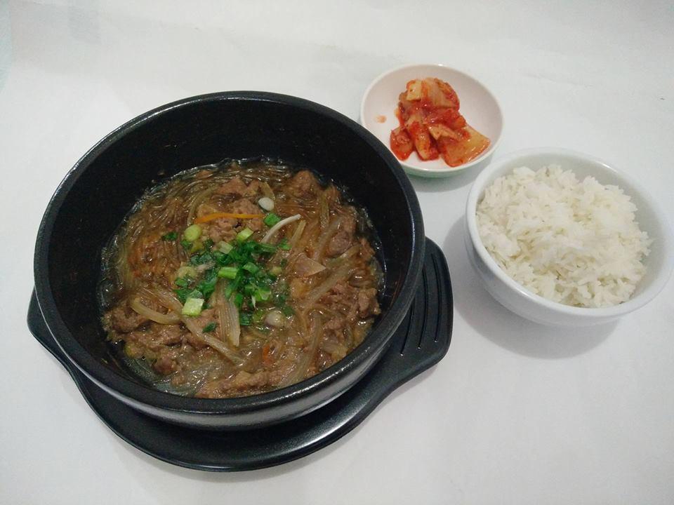 Wafa Wonders Makanan Korea Murah Di Penang Korean Cafe Shwimpyo