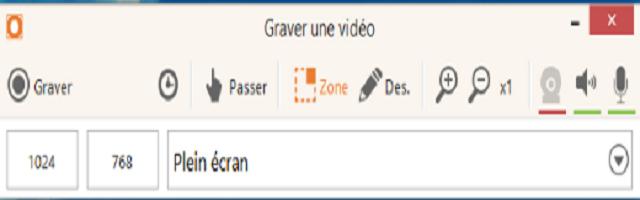 تحميل برنامج Icecream Screen Recorder 5.30 لتصوير شاشة جهاز الكمبيوتر والأندرويد