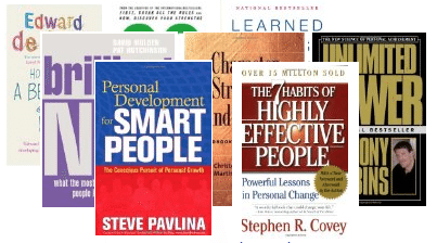 Let's Learn The History of Personal Development