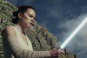 Official Release, 'Star Wars: The Last Jedi' gets Praise Critics