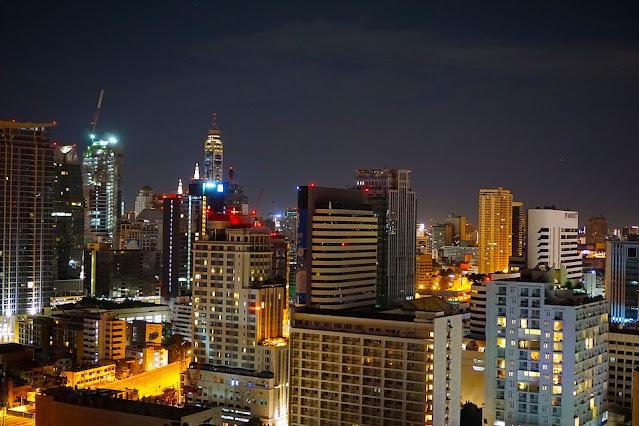 bangkok 3 days