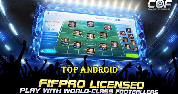 Champion of the Field APK