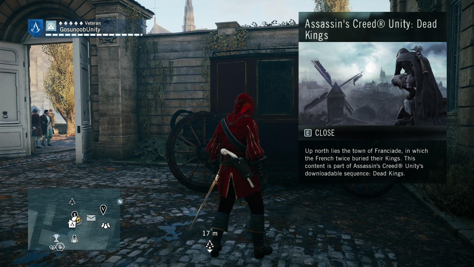 Assassin's Creed Unity Dead Kings Download PC Game | Free Games Download