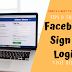 Sign A New Facebook Account