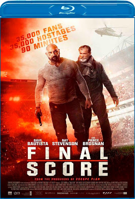Final Score [2018] [BD25] [Latino]