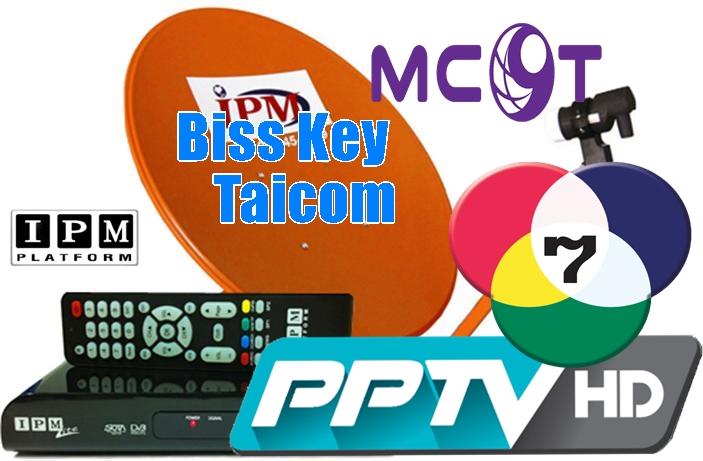 biss key top tv