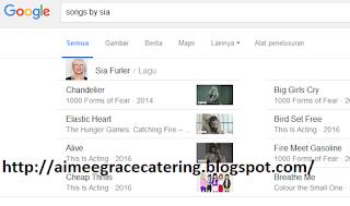 Rahasia Google